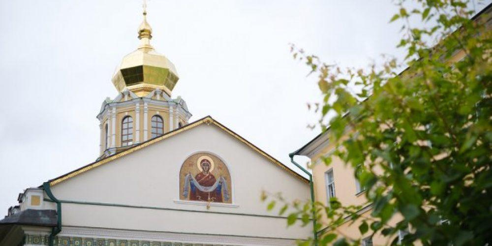 В Московской духовной академии и Сретенской духовной семинарии открыты новые магистерские программы