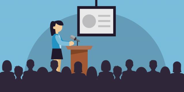 Пример презентации двух огласительных бесед